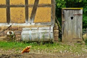 Genossenschaften zur Erhaltung des ländl. Lebens & Kulturerbes